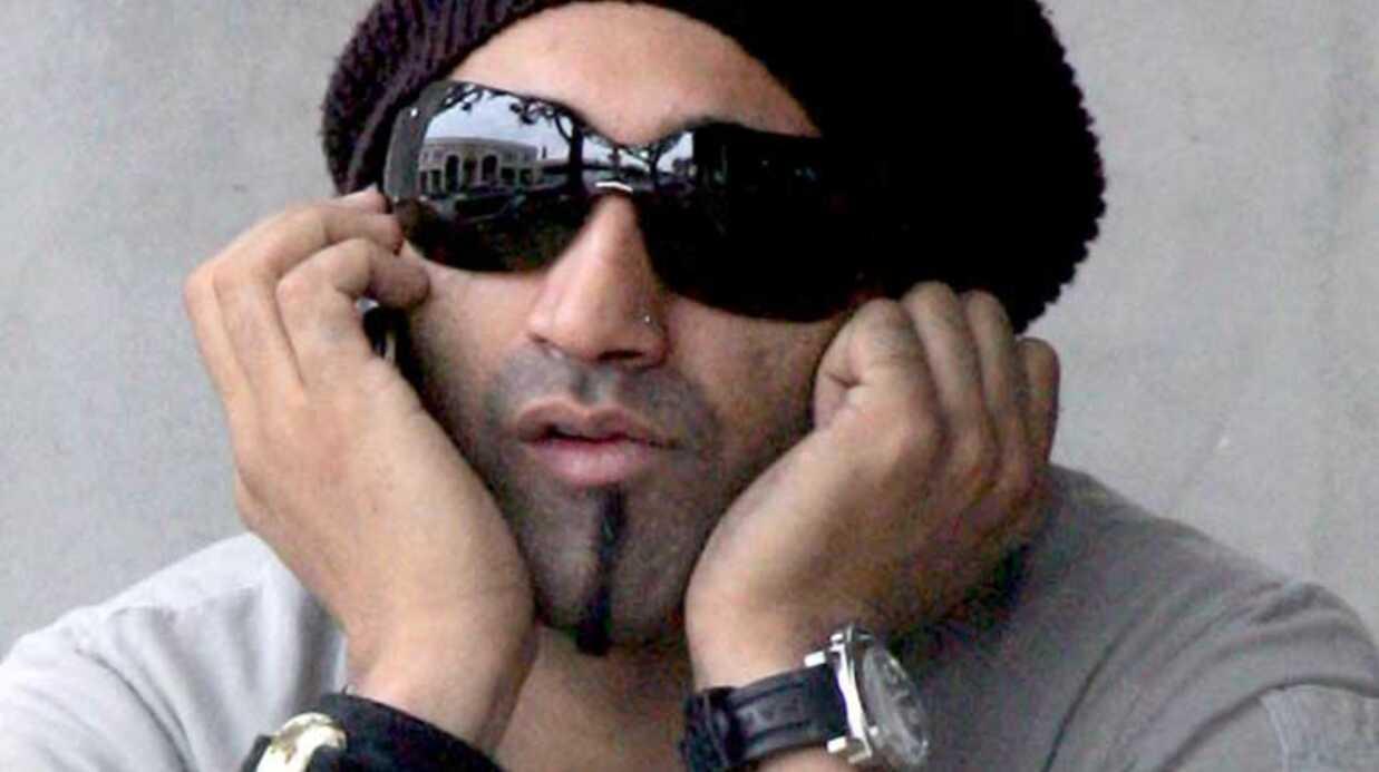 Adnan Ghalib Il ne sait plus quoi inventer!
