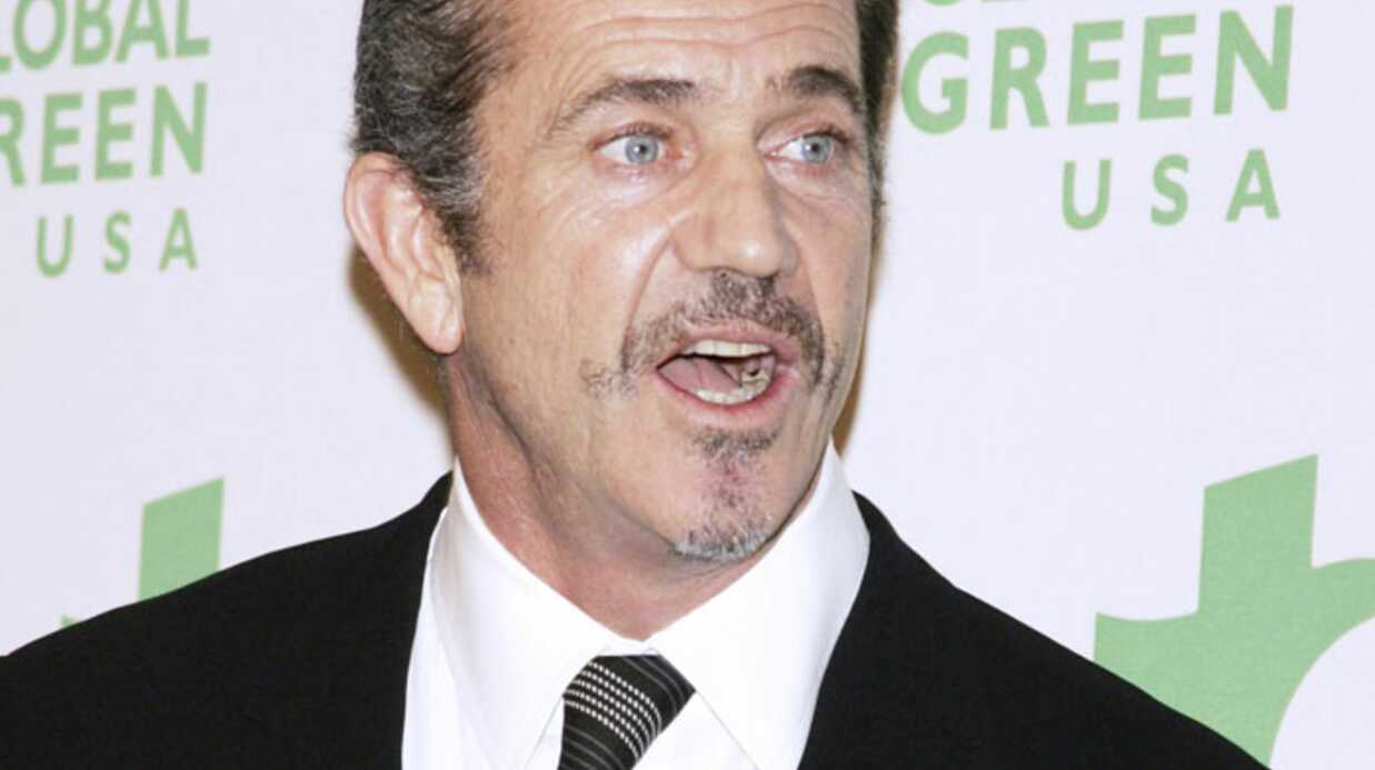 Mel Gibson divorce après 28 ans de mariage