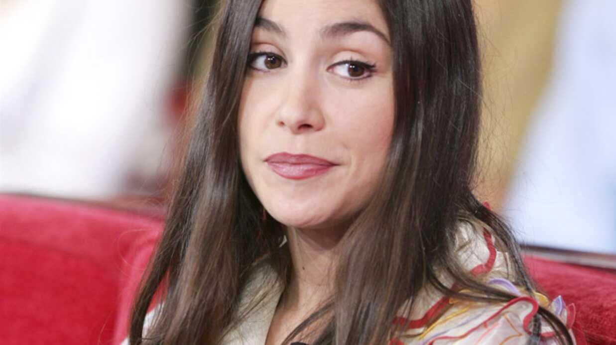 Olivia Ruiz: pas de promo chez Ruquier sur France 2