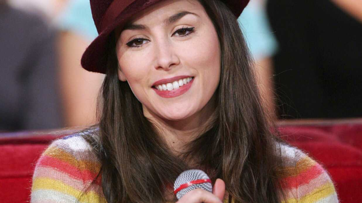 Olivia Ruiz: lâchez-la avec la Star Academy!