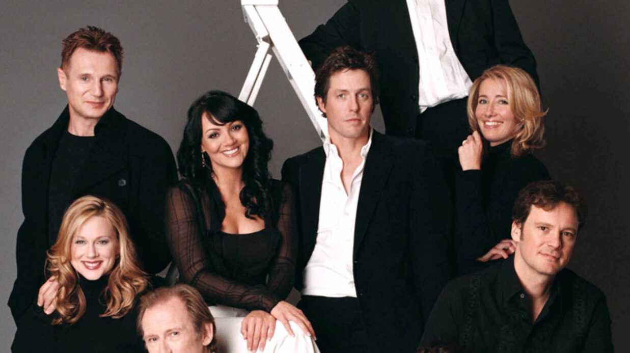 Audiences: TF1 leader d'une courte tête avec Love Actually