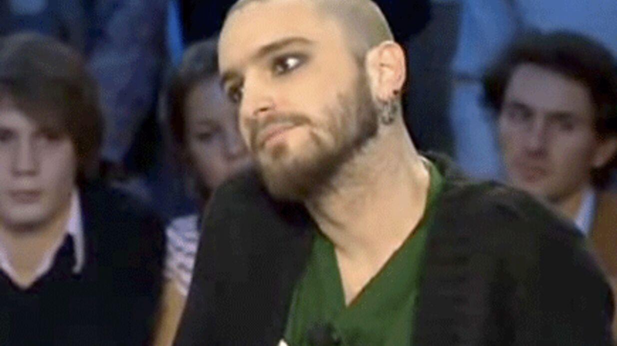 VIDEO Soan menace de frapper Eric Naulleau