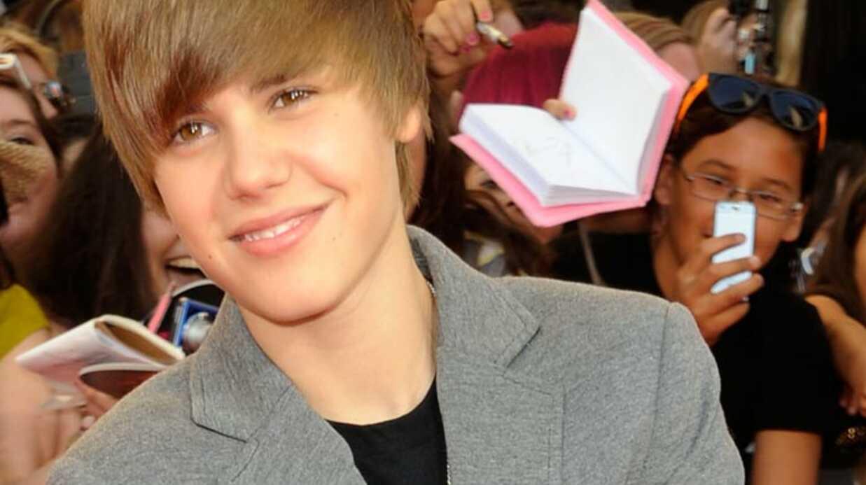 Justin Bieber: l'artiste le plus vu sur Internet