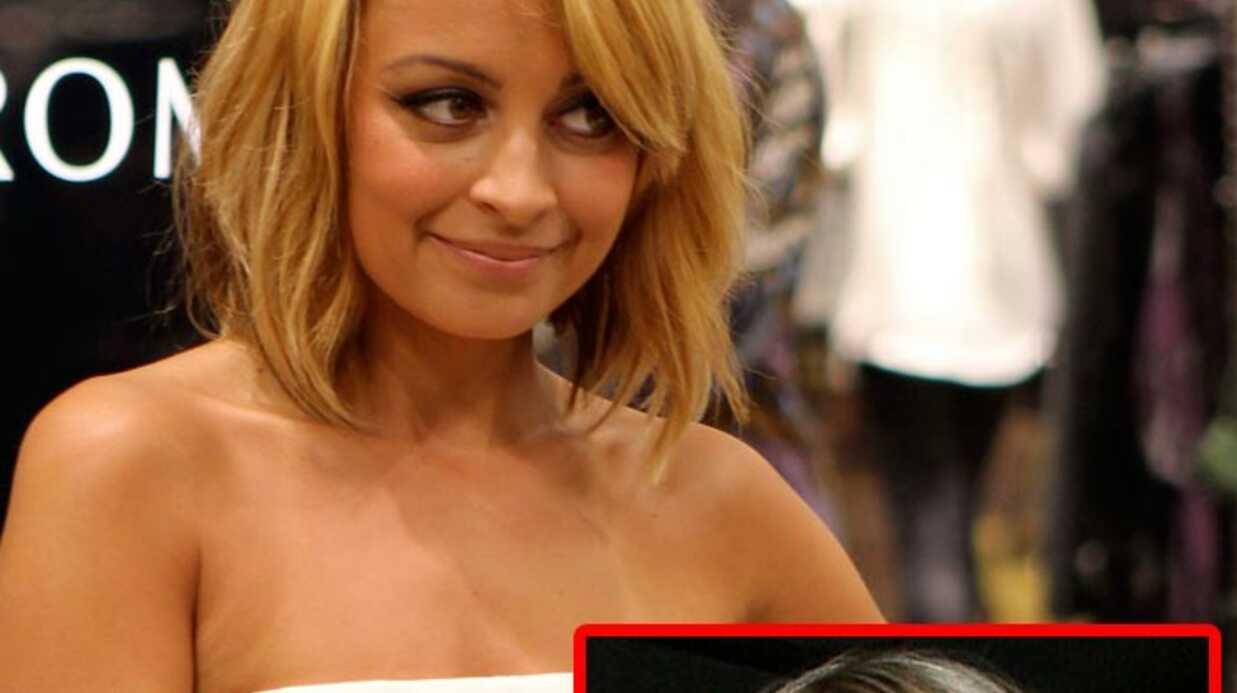 Blacklistée du mariage de Nicole Richie, Paris Hilton s'éclate!