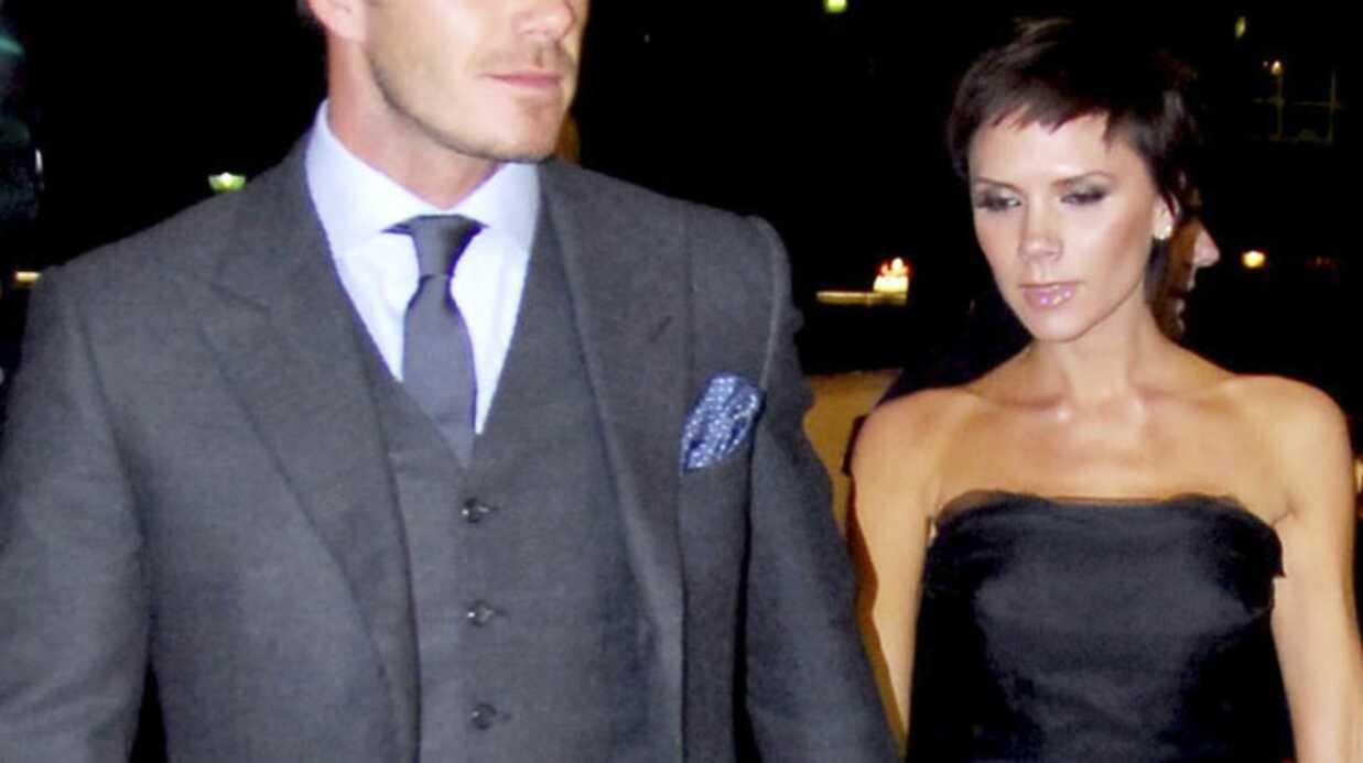 Victoria & David Beckham invités au mariage du prince William