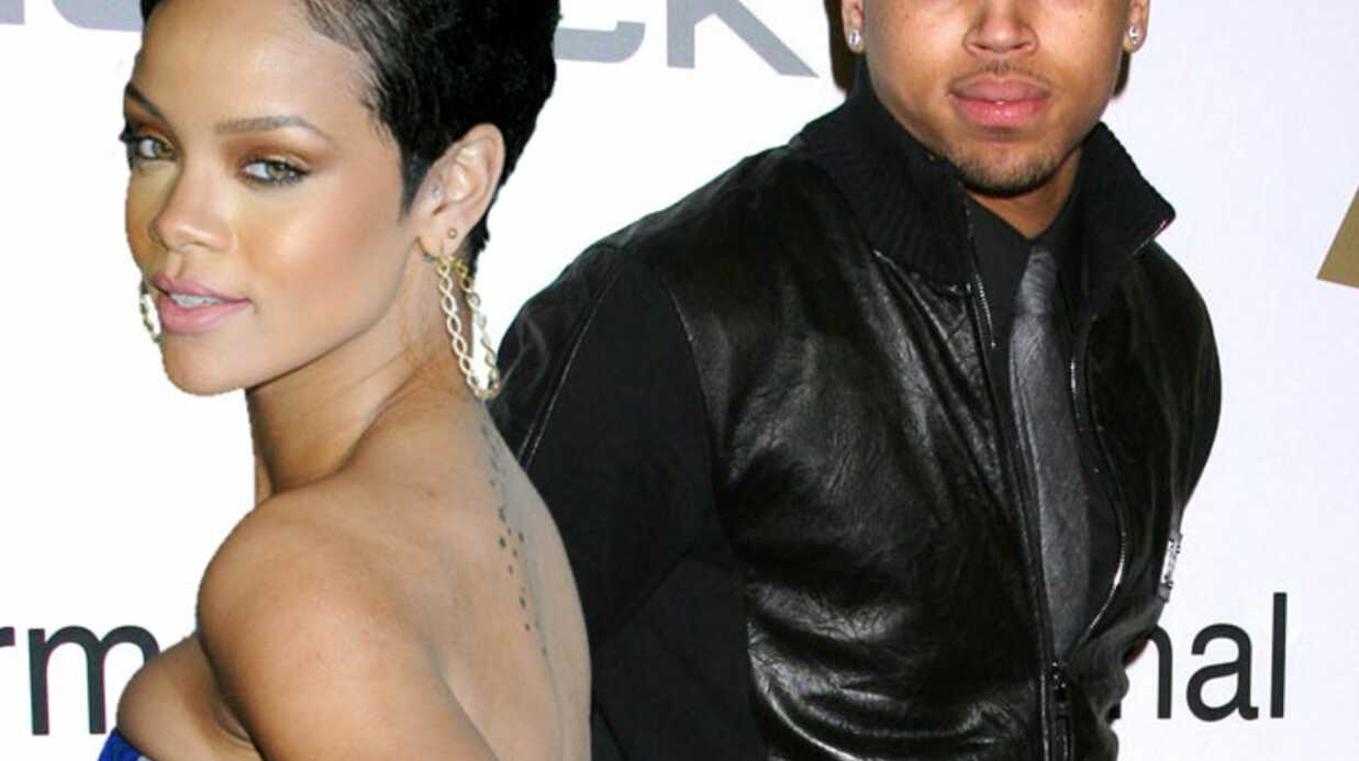 Affaire Rihanna: Chris Brown s'en veut terriblement
