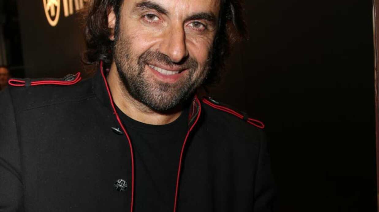 Danse avec les stars: réaction d'André Manoukian, déjà éliminé