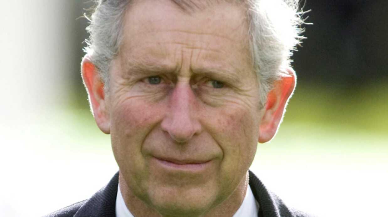Le Prince Charles épinglé pour propos racistes