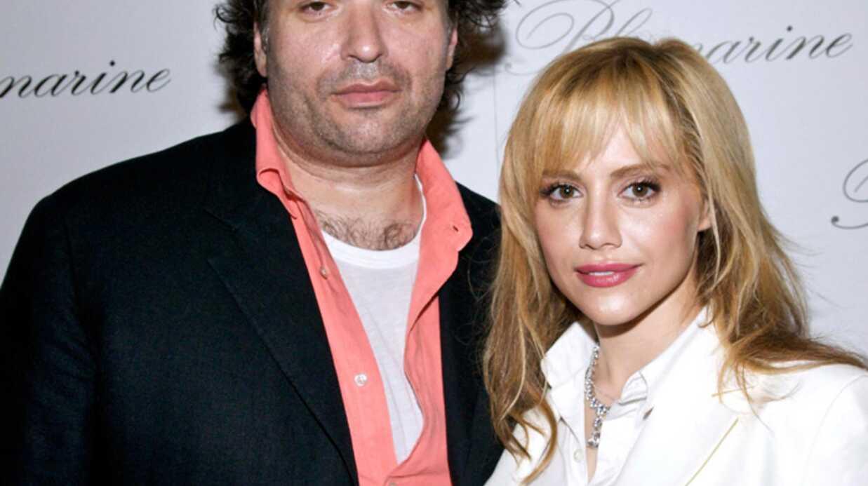 Le mari de Brittany Murphy père de deux enfants cachés