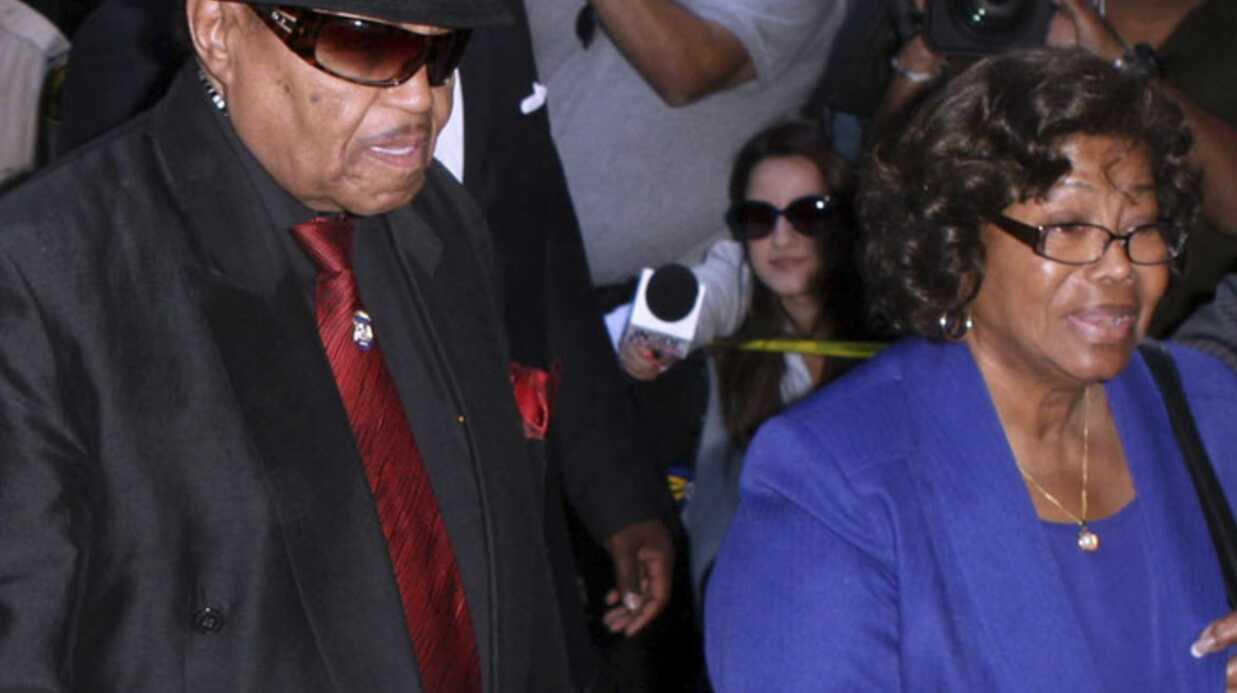 Mort de Michael Jackson: sa mère responsable selon Joe Jackson