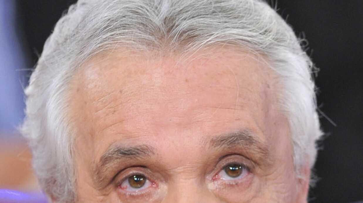 Michel Sardou télécharge illégalement des films