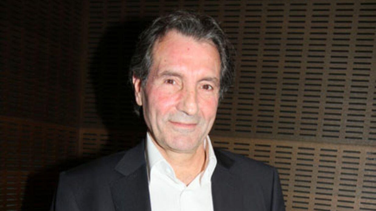 Jean-Jacques Bourdin chroniqueur dans On n'est pas couché?
