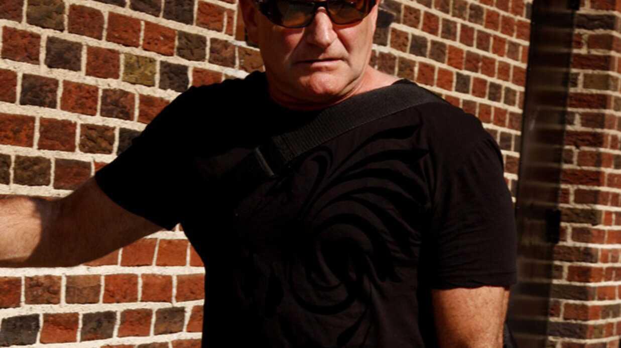 Robin Williams: sa tournée reprendra en septembre