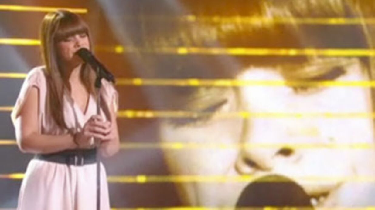 Nouvelle Star : les regrets d'An­na­belle