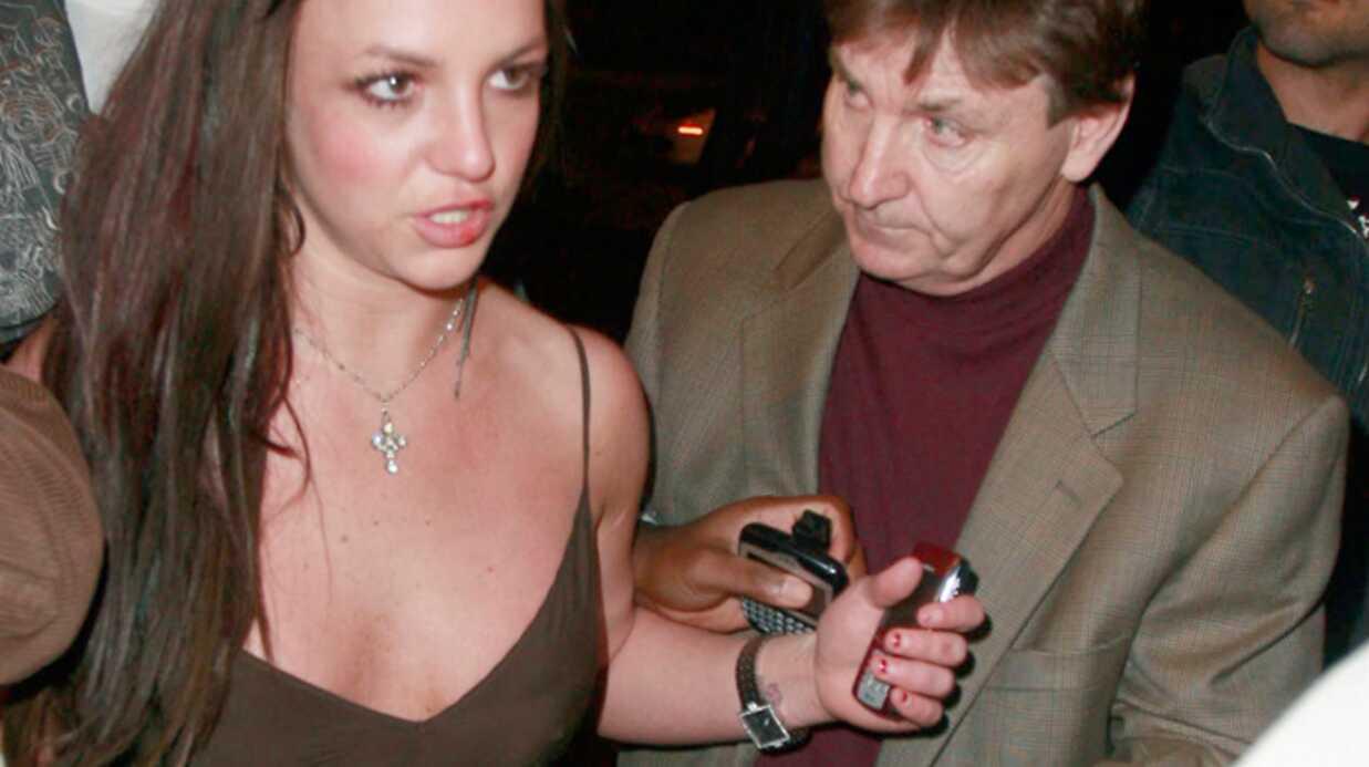 Britney Spears L'incroyable rumeur!