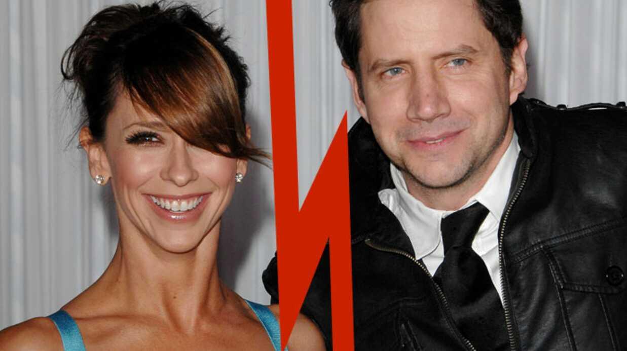Jennifer Love Hewitt et Jamie Kennedy: c'est fini