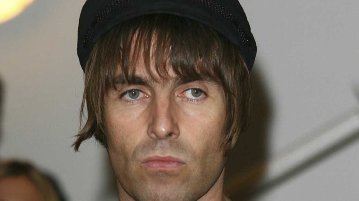 Liam Gallagher critique encore son frère Noel