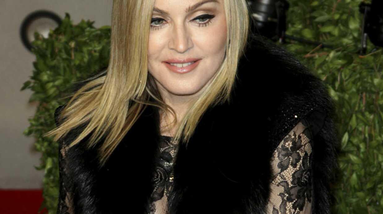Madonna: sa maison cambriolée en son absence