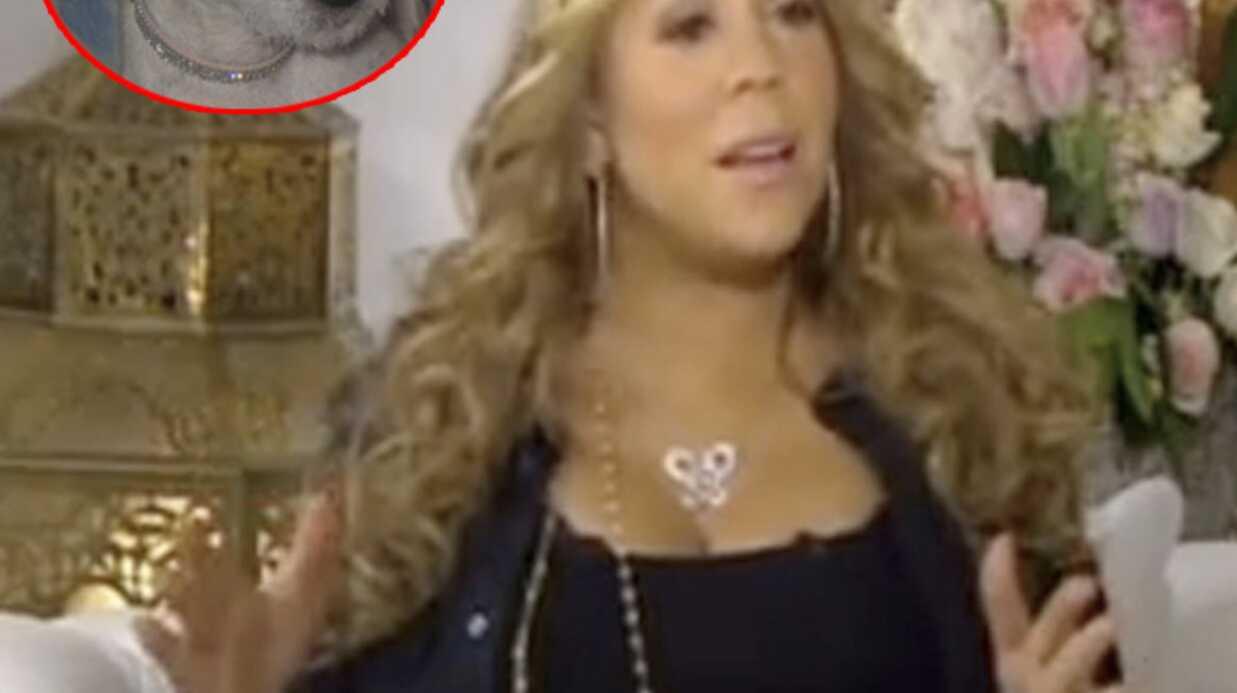 Mariah Carey: ses chiens suivent une thérapie