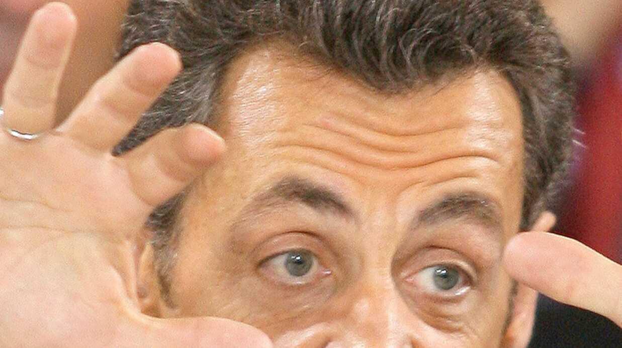 Nicolas Sarkozy et la poupée vaudou, appel le 28 novembre