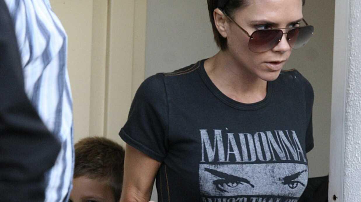 Victoria Beckham: malgré les rumeurs, elle n'ira pas à Milan