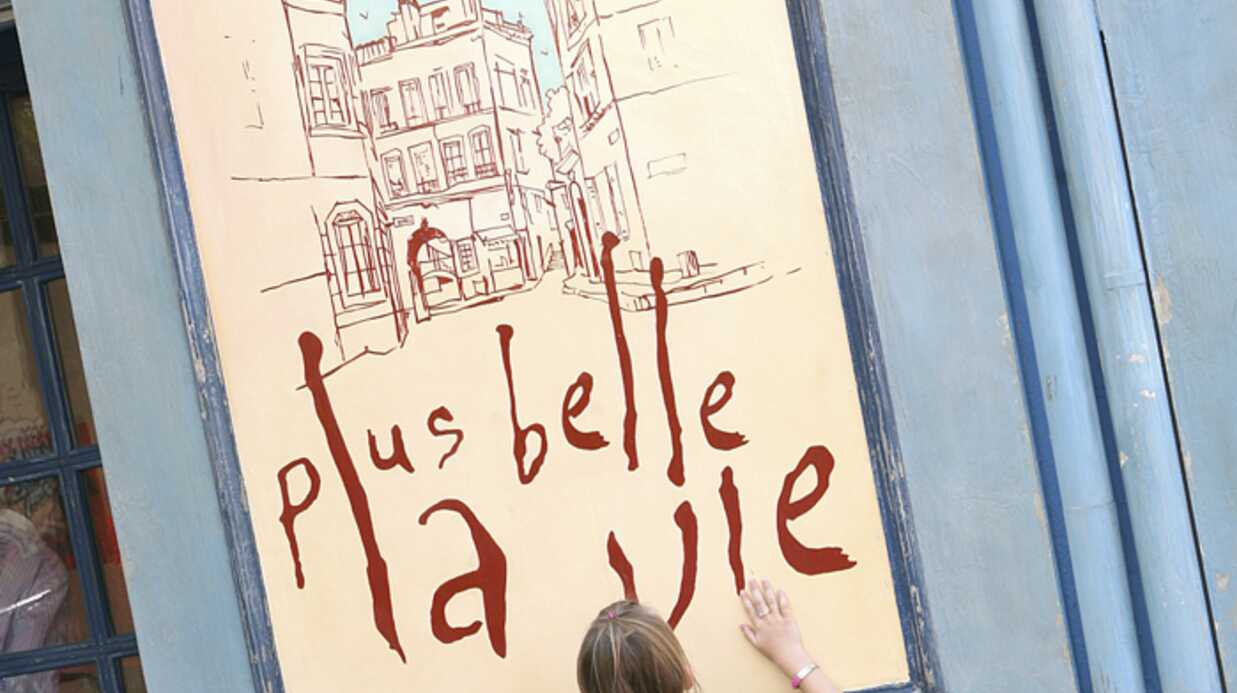 Plus belle la vie : record d'audience
