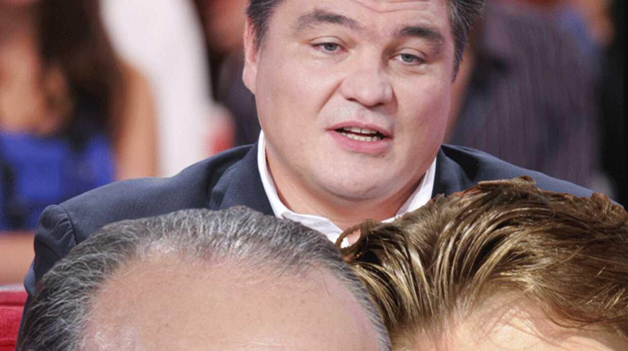 David Douillet handicapé par les affaires Mitterrand et Sarkozy?