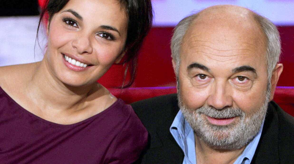 Rose & Noir: Gérard Jugnot subjugué par Saïda Jawad