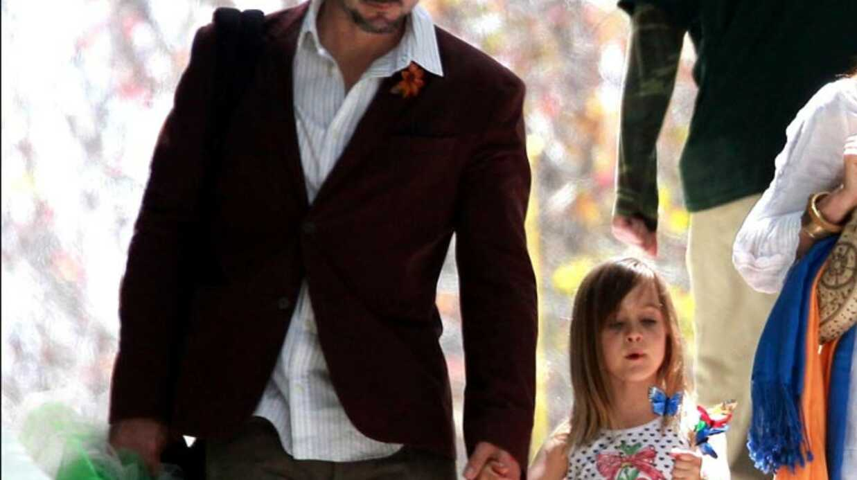 David Arquette: comment il a annoncé sa rupture à sa fille