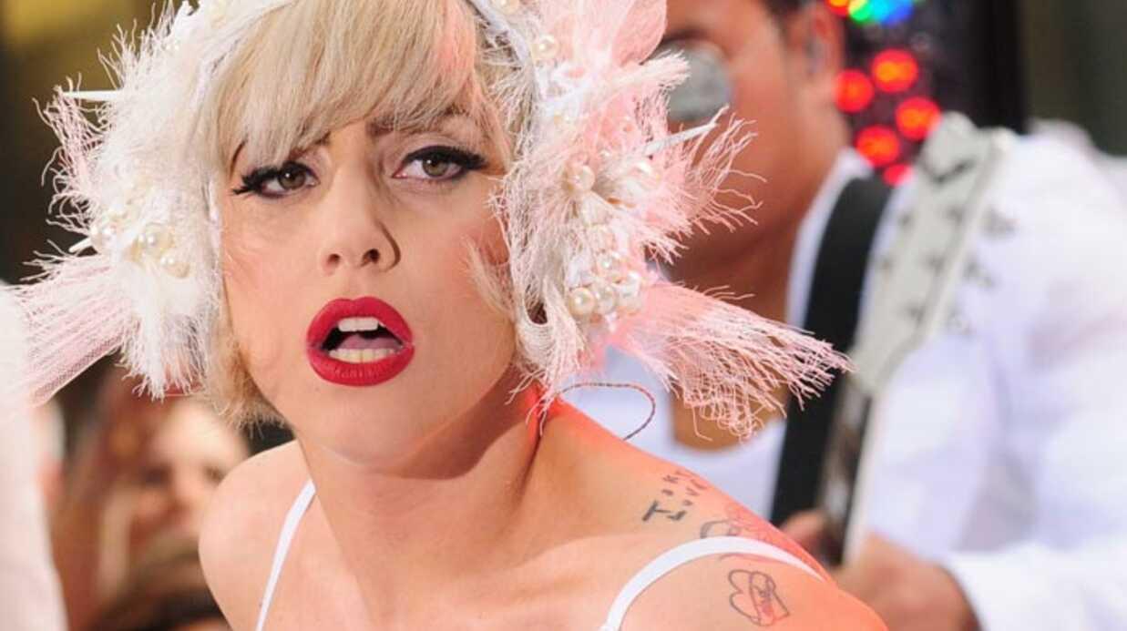 Lady Gaga a peur d'être assassinée par ses fans