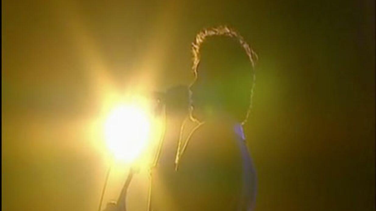 VIDEO Bertrand Cantat en live hier au Krakatoa à Mérignac