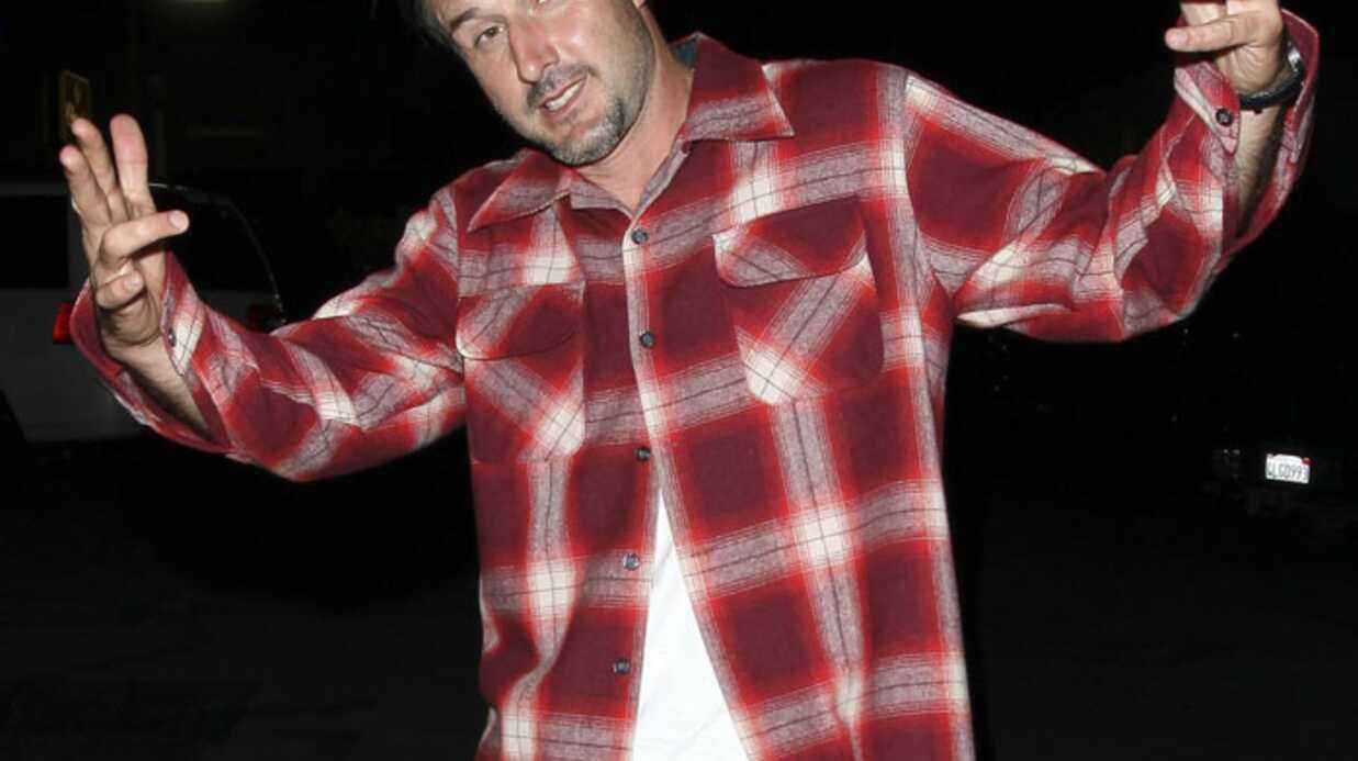 David Arquette regrette d'en avoir trop dit sur sa rupture