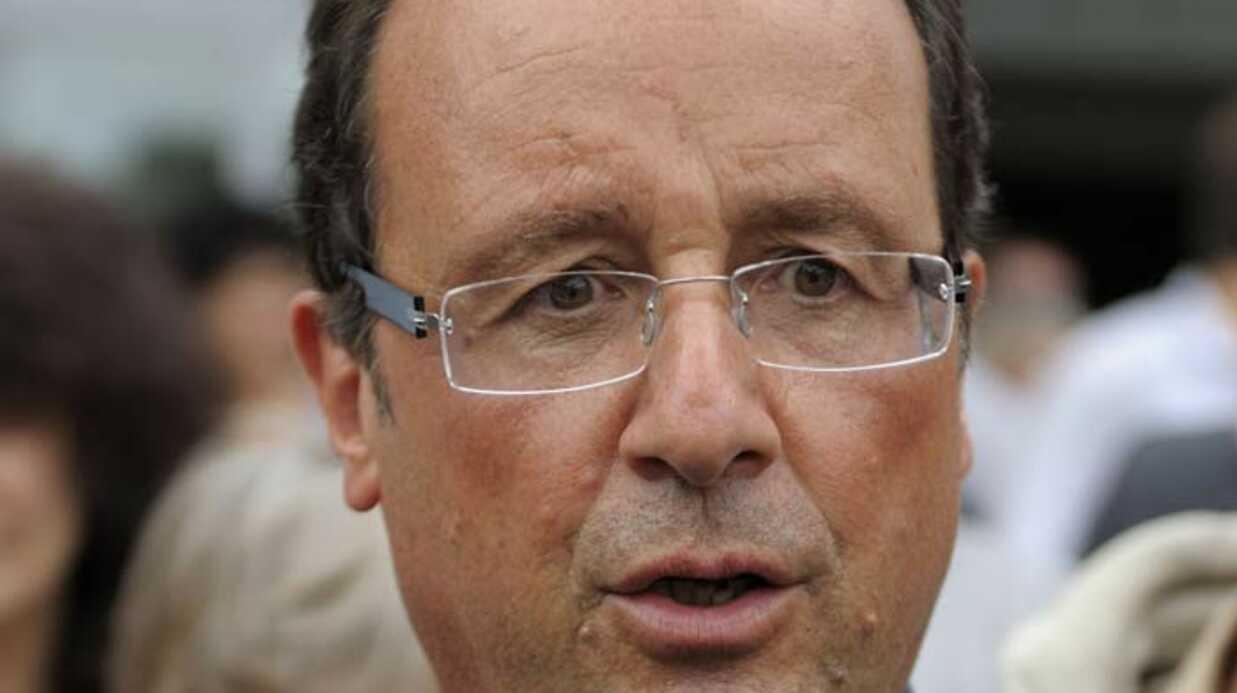 François Hollande n'assume pas sa pipolisation
