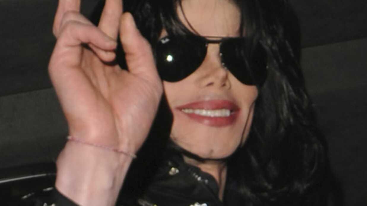 VIDEO Michael Jackson: découvrez la bande-annonce du This is it Tour