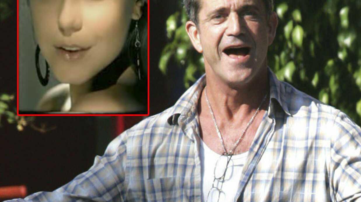 Mel Gibson: une aventure nommée Oksana Pochepa?