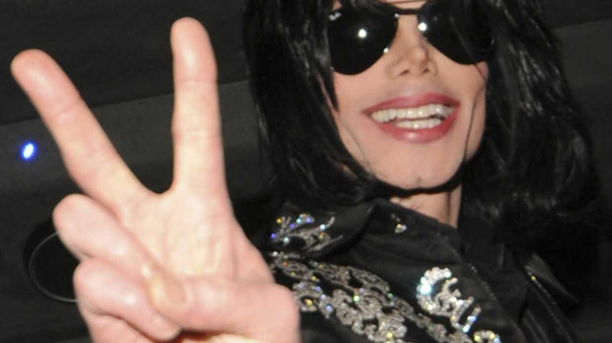 Michael Jackson: vente aux enchères annulée!