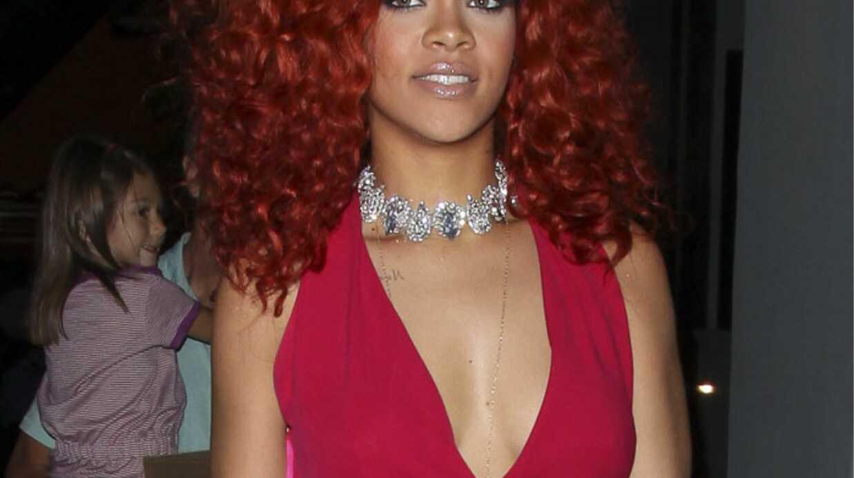 Rihanna peine à trouver le prince charmant
