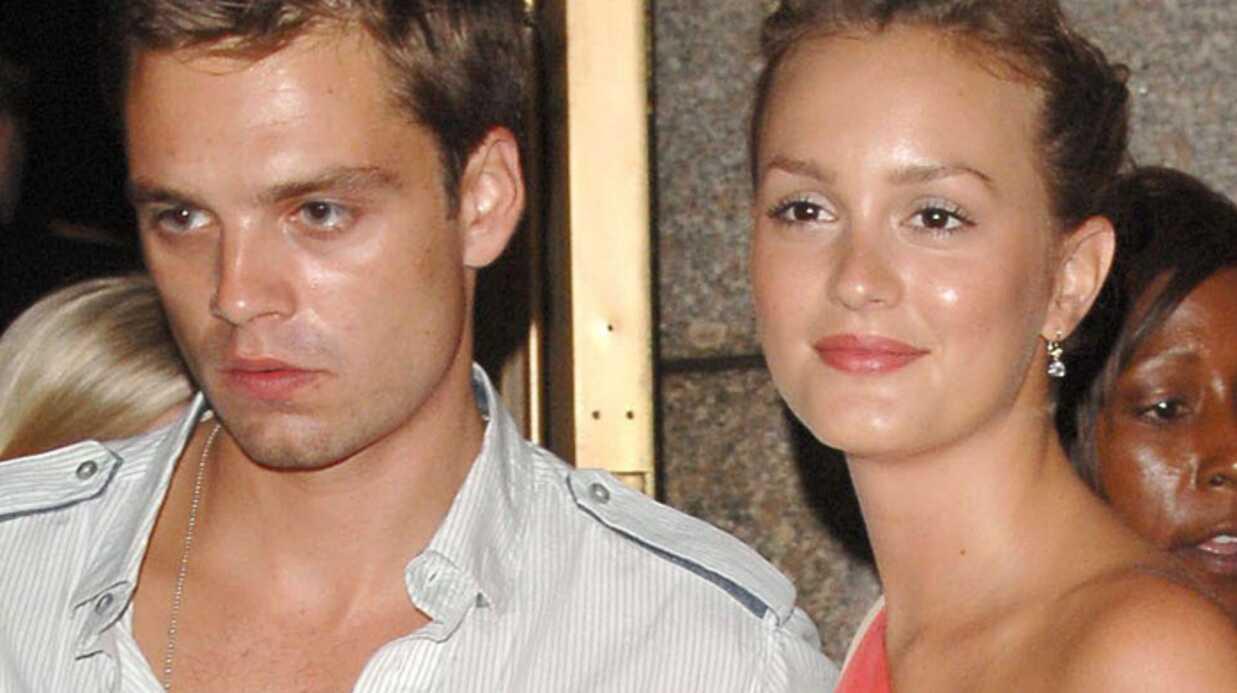 Gossip Girl: Leighton Meester alia Blair Waldorf, fiancée?