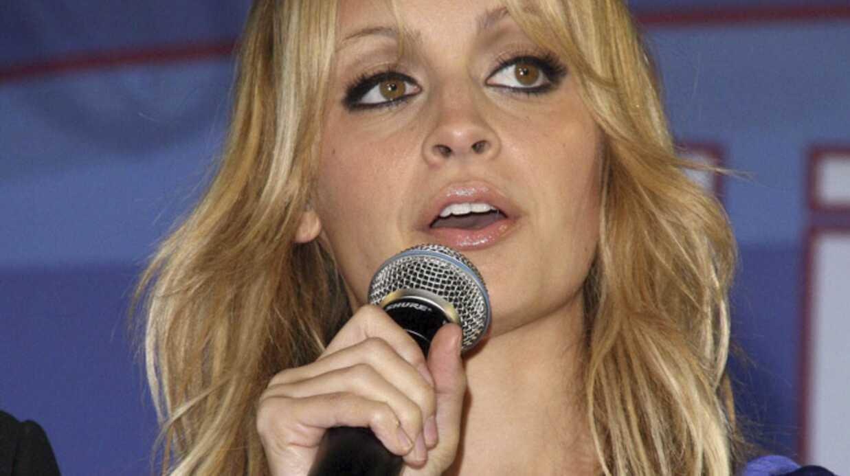 Nicole Richie: son disque avec Rihanna et Kelly Osbourne