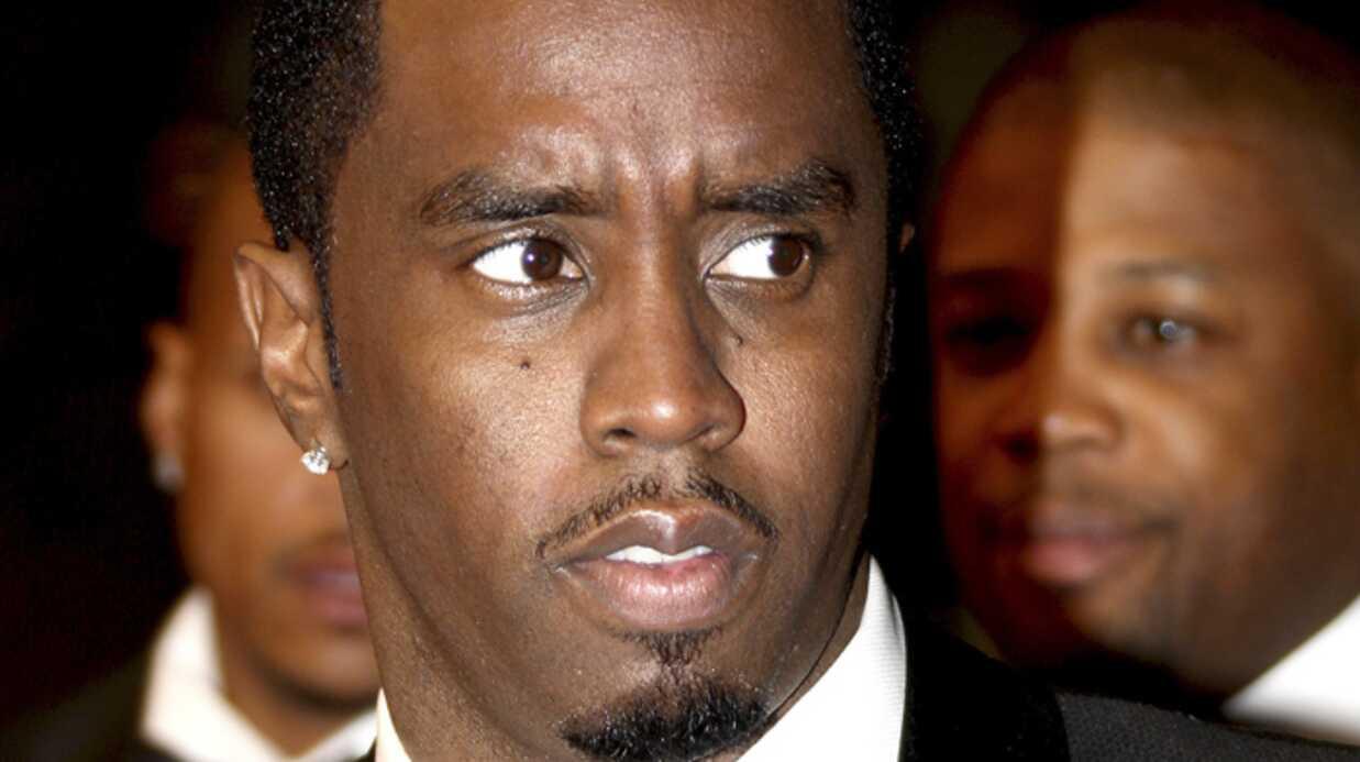 P. Diddy: victime de sa pire phobie!