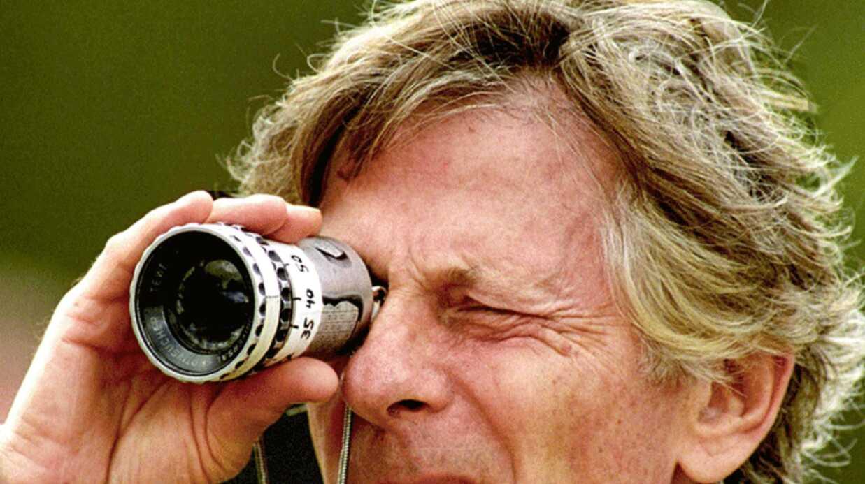 Roman Polanski: son nouveau film en compétition à Berlin