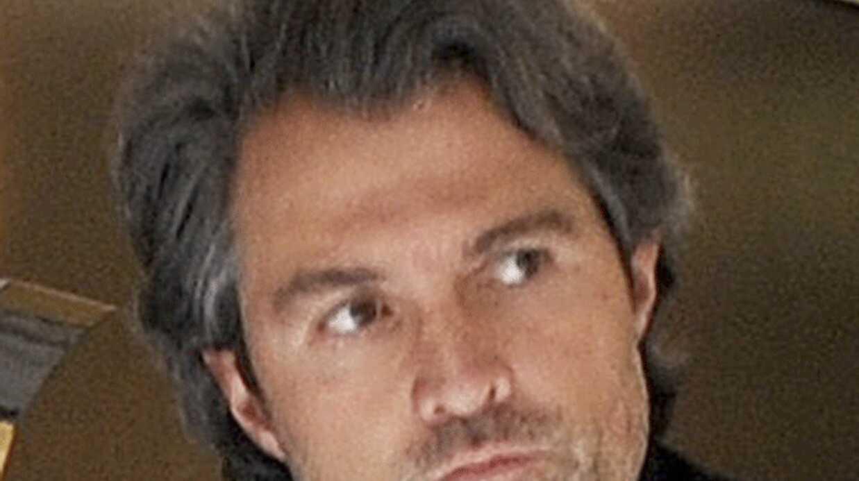 Stéphane Delajoux: sa défense dans l'affaire Johnny Hallyday