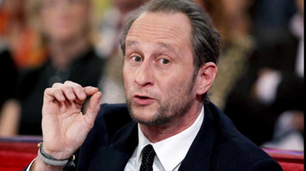 Benoît Poelvoorde: son salaire de comédien a baissé