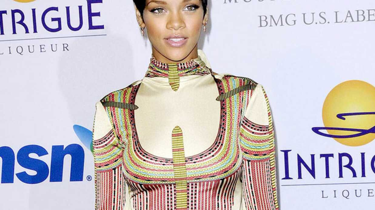 Clash Rihanna Chris Brown: le père de la chanteuse dit tout