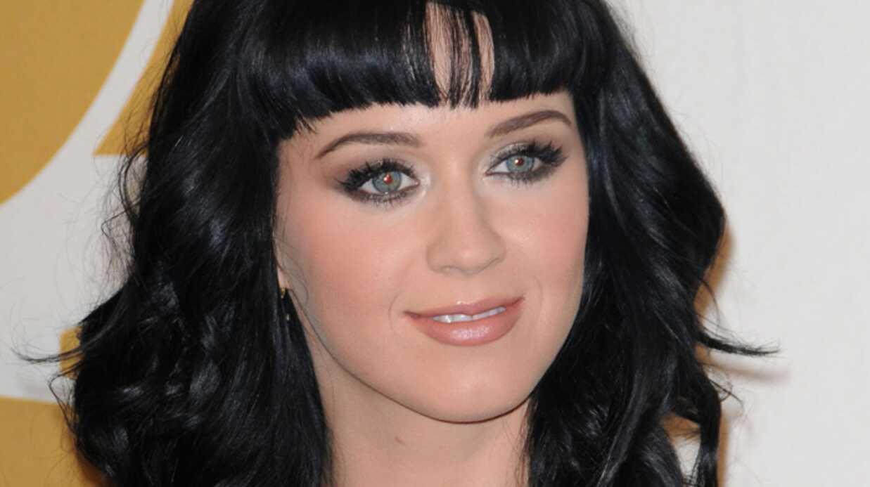 Katy Perry: pour la séduire, faut la faire rire