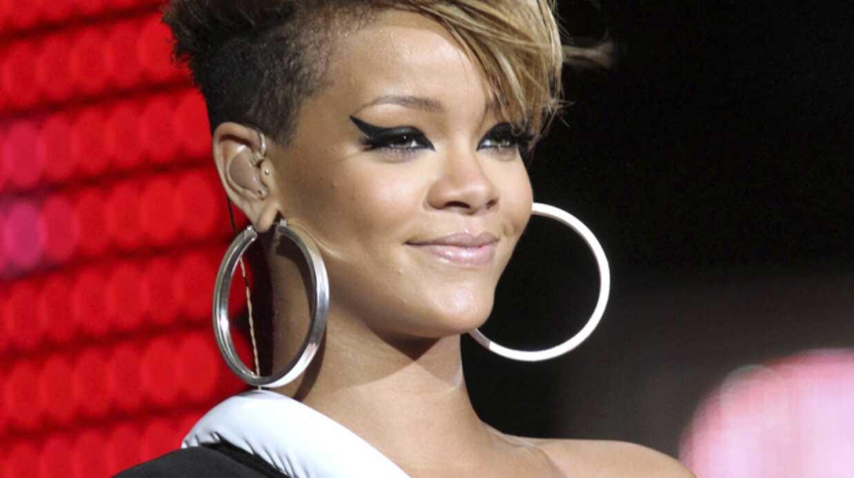 Rihanna bientôt dans un film avec Samuel L Jackson