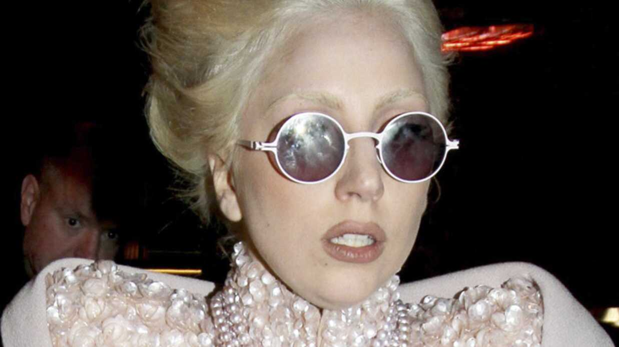 Classement Billboard: Lady Gaga en tête