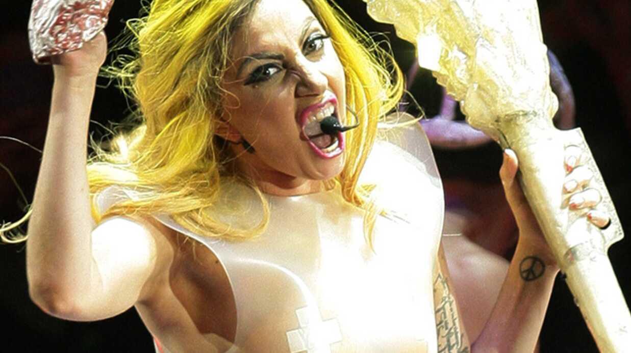 Lady Gaga: la drogue comme source d'inspiration