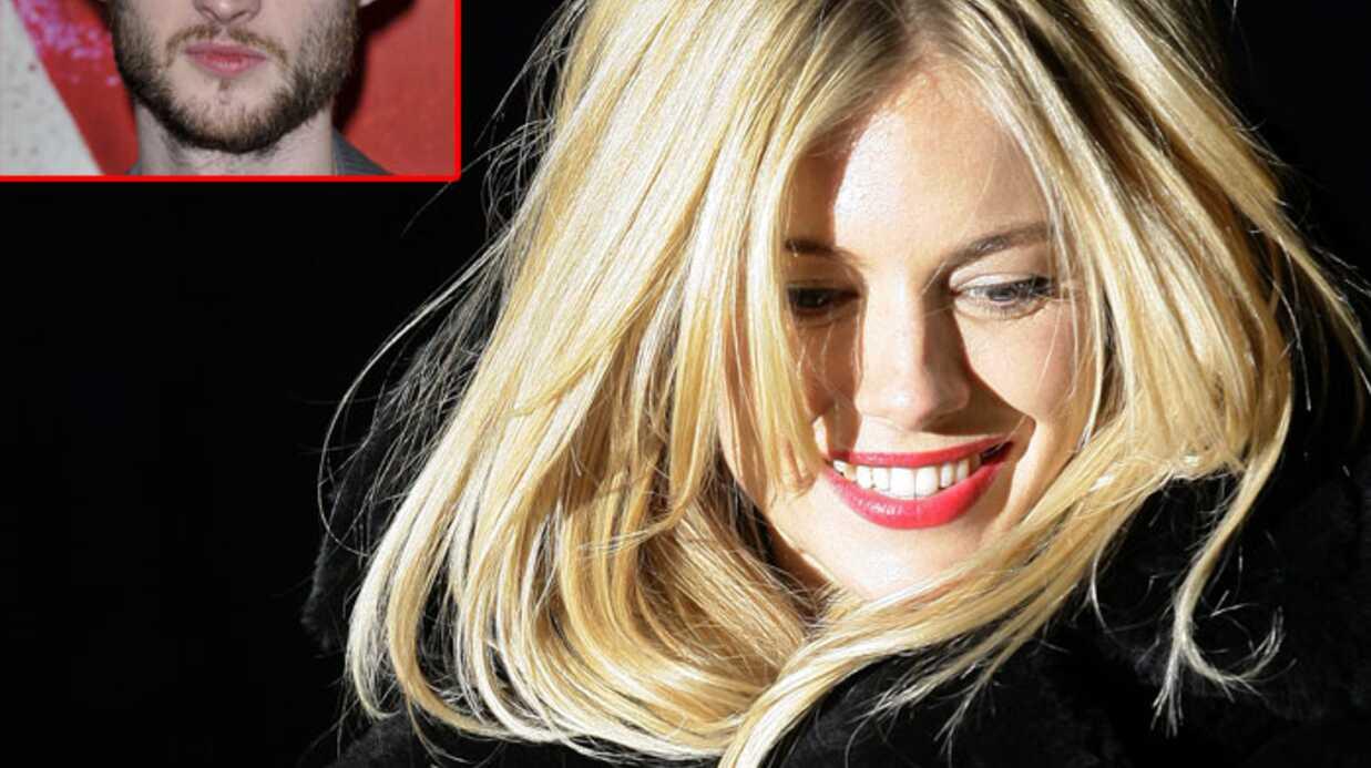 Sienna Miller: Jude Law déjà remplacé par Tom?