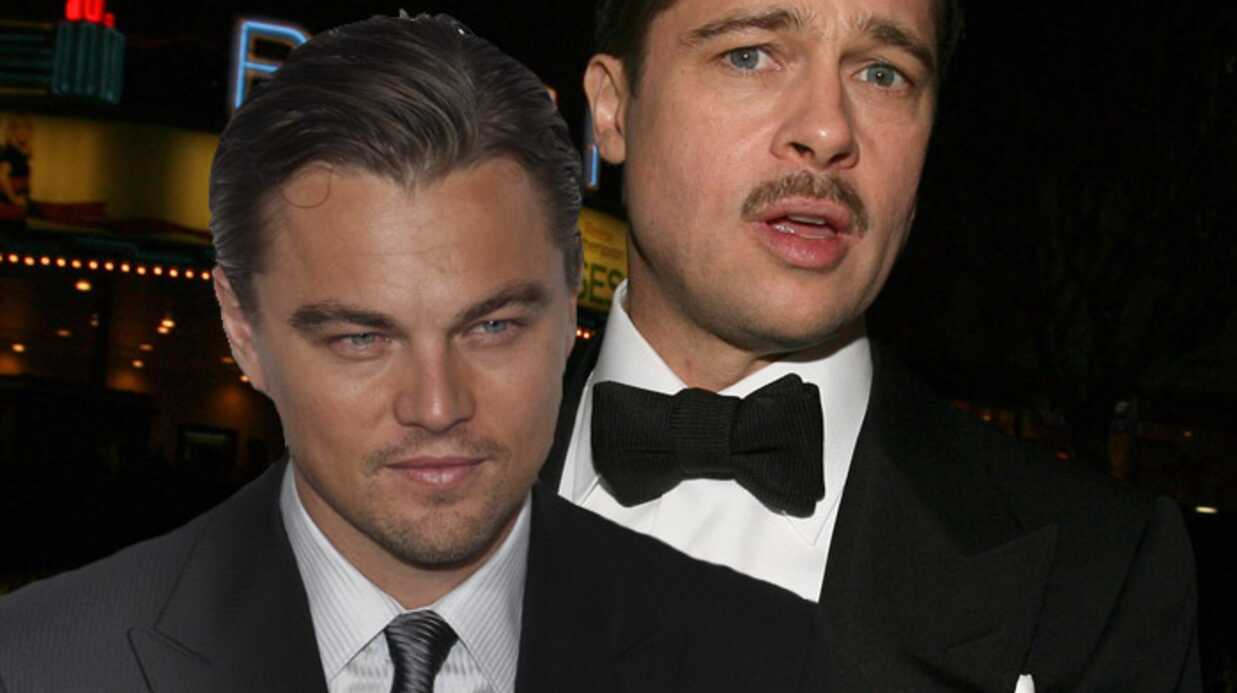 Leonardo Dicaprio: égérie de Tag Heur après Brad Pitt